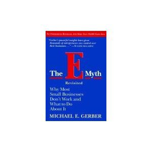 Why you should read The E Myth Revisited