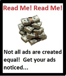 The headline accounts for 50-70% of an ads effectiveness.