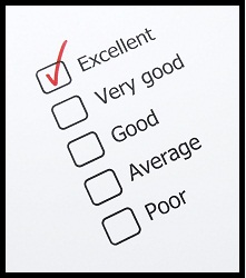 Are you asking your customers for their feedback?