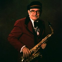 Santy Runyon, Woodwind legend and pioneer