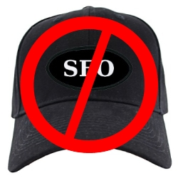 Black Hat SEO - Avoid It Like The Plague