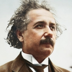 "Albert Einstein's definition for insanity – ""Doing the same thing over and over again and expecting different results."""